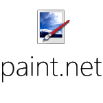 Paint.Net Icon