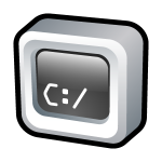 Windows CMD Icon